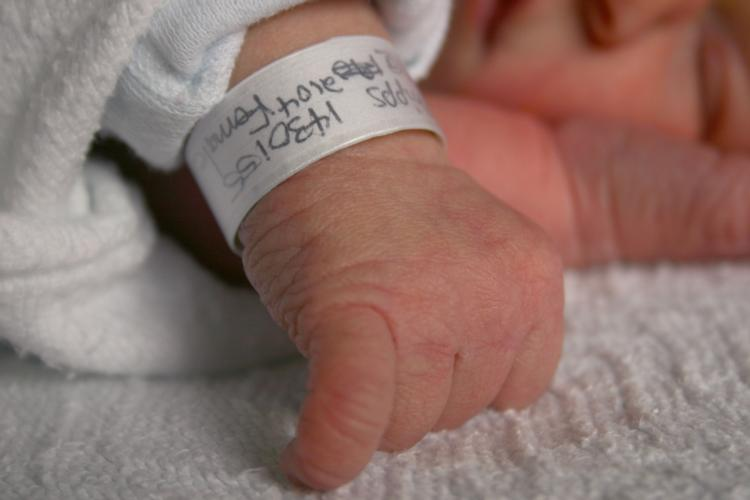 Senators Introduce Born-Alive Protection Act